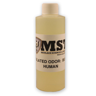 MST Simulated Odours