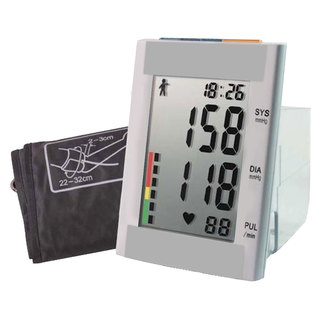 SP-582 Upper Arm Digital Blood Pressure Monitor