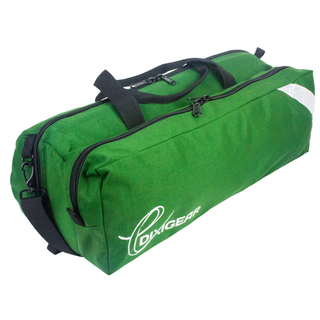 DixieGear Green Barrel/Oxygen Bag