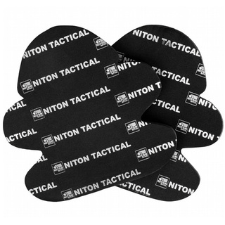 Niton Tactical Knee Pads for Bastion Tactical Clothing