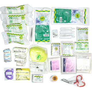 Outdoor Sports Kit - Refill