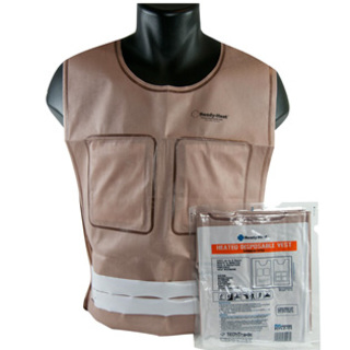 Ready-Heat Personal Use Vest