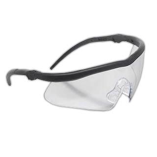 Impact Resistant Safety Spectacles