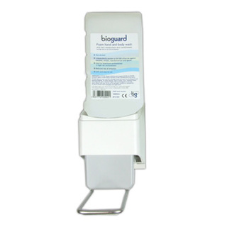 Wall Mounted Dispenser for Bioguard 1000ml Cartridge