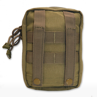 Parabag IFAK Pouch - Medium Kitted