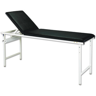 SP Examination Couch with Roll Holder