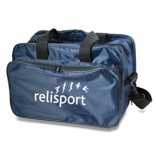 Blue Toulouse Sports First Aid Bag