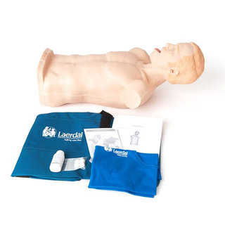 Laerdal Choking Charlie - Adult Manikin