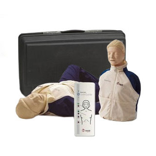 Laerdal Resusci Anne Full Body - Model with Hard Case