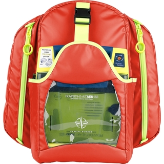 StatPacks G3 QuickLook AED - Red