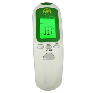 SP Rycom Non Contact Infrared Thermometer - 1 Second Testing
