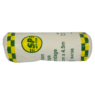 SP Cotton Crepe Bandage 15cm x 4.5m - Pack of 60