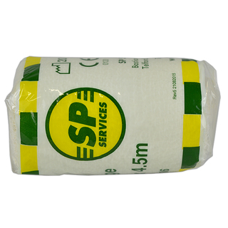 SP Cotton Crepe Bandage 7.5cm x 4.5m - Pack of 60