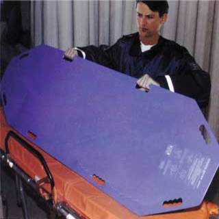 Smooth Mover Patient Transfer Board