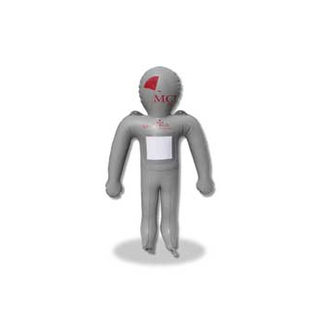 Thomas Inflatable Mass Casualty Incident Manikin - Paediatric