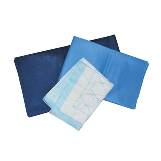 Orvecare Ambulance Linen Pack