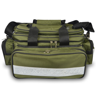 Parabag Trauma Bag - Olive (Military) Green