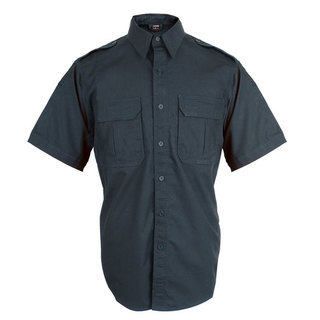 Bastion Tactical Short Sleeve Shirt - Midnight Green - XXL