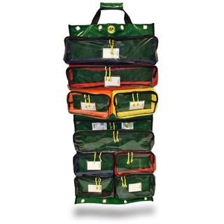 SP Parabag Mass Casualty Incident Bag - TPU Fabric