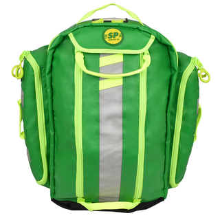 StatPacks G3 'Load N Go' BackPack - EPO Hunter Green