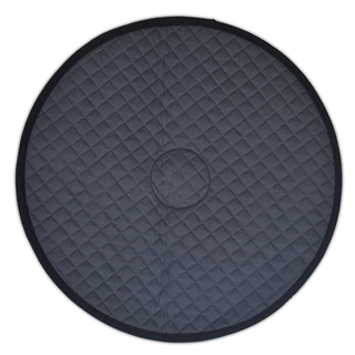Donway Foldable/Rollable Rotating Seat Cushion/Turntable