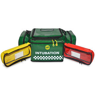 SP Parabag Frontline Responder Bag - Green - TPU Fabric