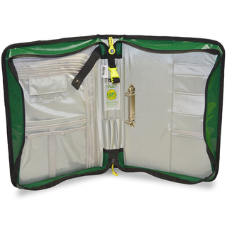 Parabag A4 Multi-Organiser with Clipboard