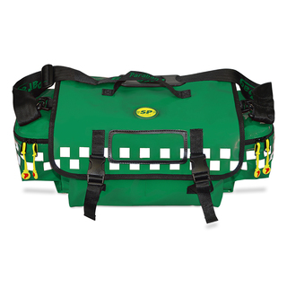 SP Parabag Argus Standard Trauma Bag - TPU Fabric