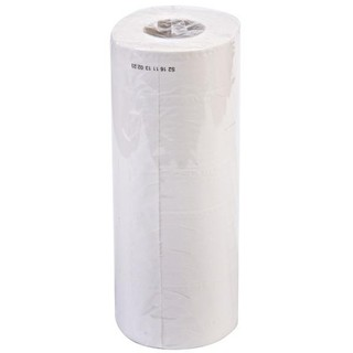 White Paper Towel Roll - 25cm x 40m