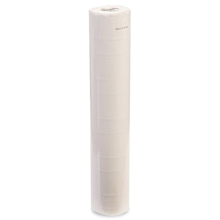 White Paper Couch Roll - 50cm x 40m