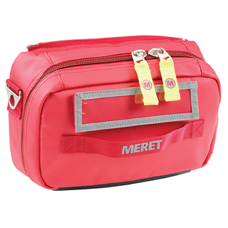 Meret XTRA Fill Pro Module - Infection Control - Red