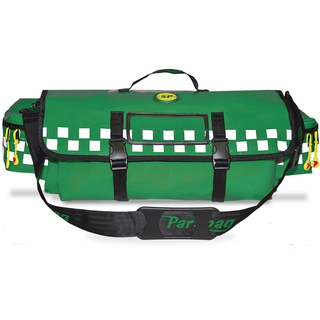 SP Parabag Argus Plus Large Trauma Bag - TPU Fabric - Green