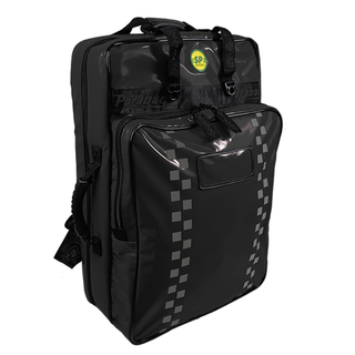 SP Parabag Medic Plus BackPack Black - TPU Fabric
