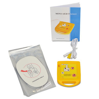 Saver One - Mini AED Trainer