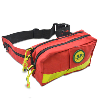 SP Parabag Bum Bag in Green, Red or Black