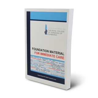 Foundation Material For Immediate Care - 2019 Edition