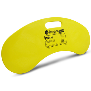 Banana Board Prime Seated Transfer Board