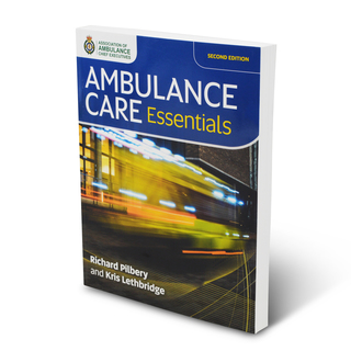 Ambulance Care Essentials - 2nd Edition