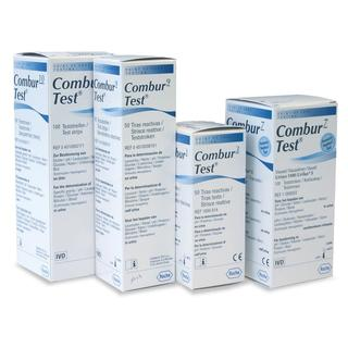 Roche Combur Tests and Diagnostic Reagents