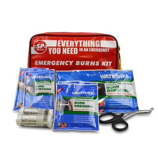 Water-Jel Mini Ambulance Burn Kit