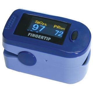 SP300 Finger Pulse Oximeter + Pulse Oximeter Carry Case