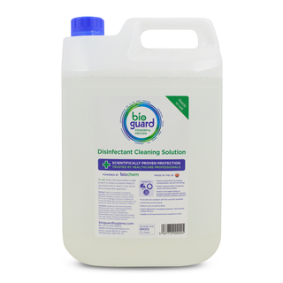 Bioguard Disinfectant - 5.0 Litre Drum