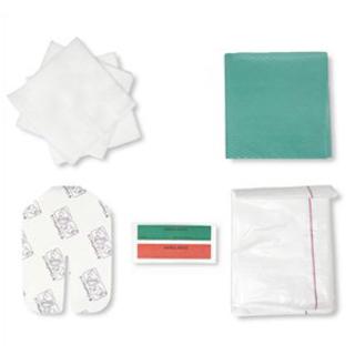 Ambulance Cannulation Pack - Box of 60