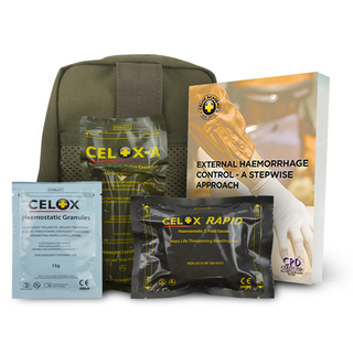 Celox Professional Bundle