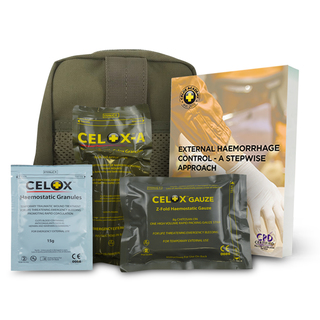 Celox Intermediate Bundle