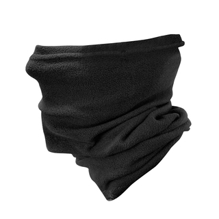 Bastion Snood Balaclava - Black