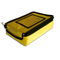 SP 2012 Drugs Bag - Unkitted - Yellow PVC thumbnail