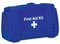 Forestry Care Emergency First Aid Kit in Blue Box thumbnail