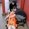 XTricate Confined Space Rescue Stretcher in Orange thumbnail