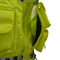 Bastion EMS 5 Pocket Tactical Vest in Yellow/Green thumbnail